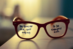 Be-yourself-glasses